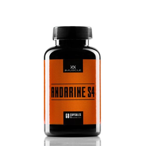 iMuscle SARMS UK Andarine S4