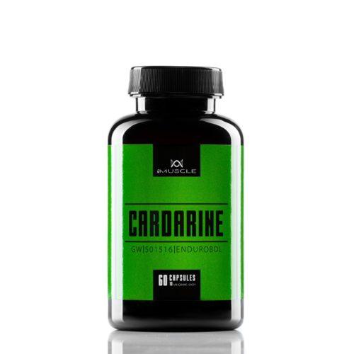 imuscle cardarine gw501516