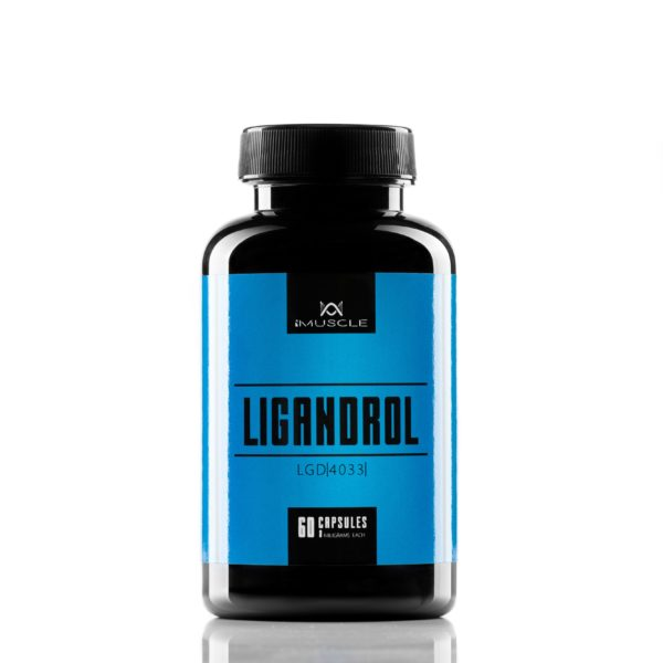 iMuscle SARMS UK Ligandrol LGD4033