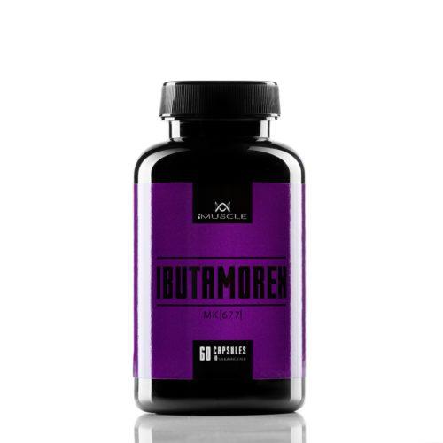 imuscle sarms uk ibutamorenmk677