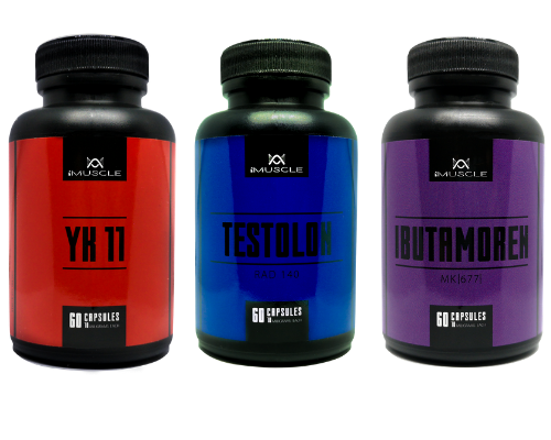 imuscle uk sarms stack-YK11, Testolone rad140, Ibutamoren - muscle mass stack500x400