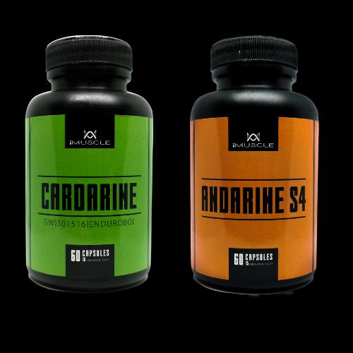 imuscle sarms uk - sarms uk stack cardarine, andarine s4