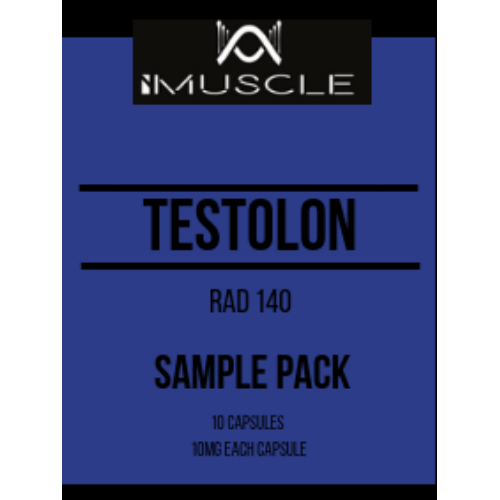 imuscle sarms uk - sample RAD140