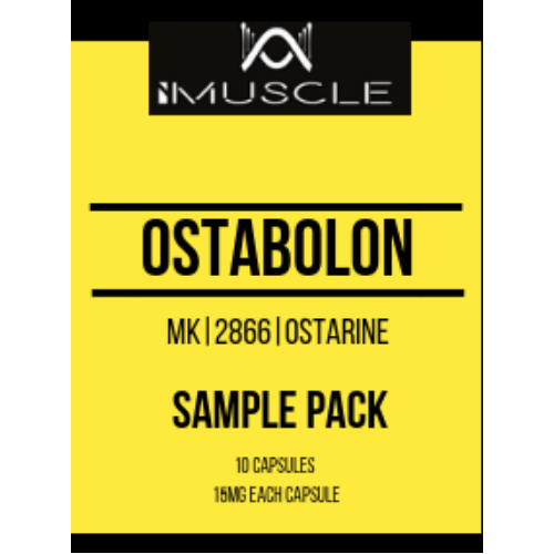 imuscle sarms uk - sample OSTARINE MK2866