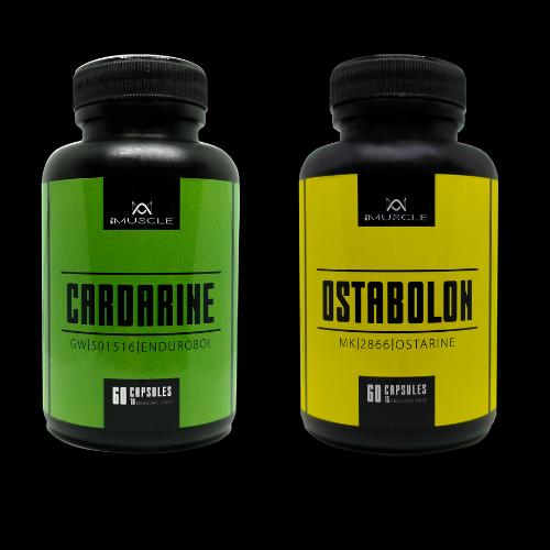 Cardarine Ostarine Stack (siayacounty)