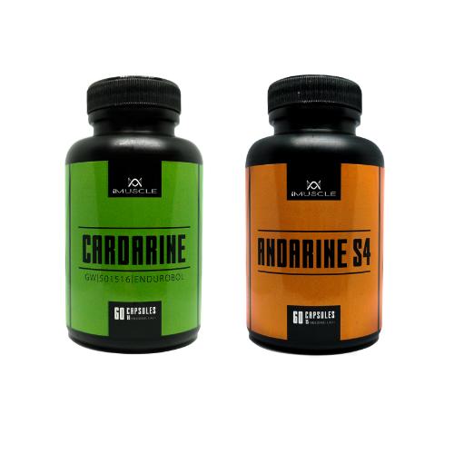 Cardarine | Andarine S4