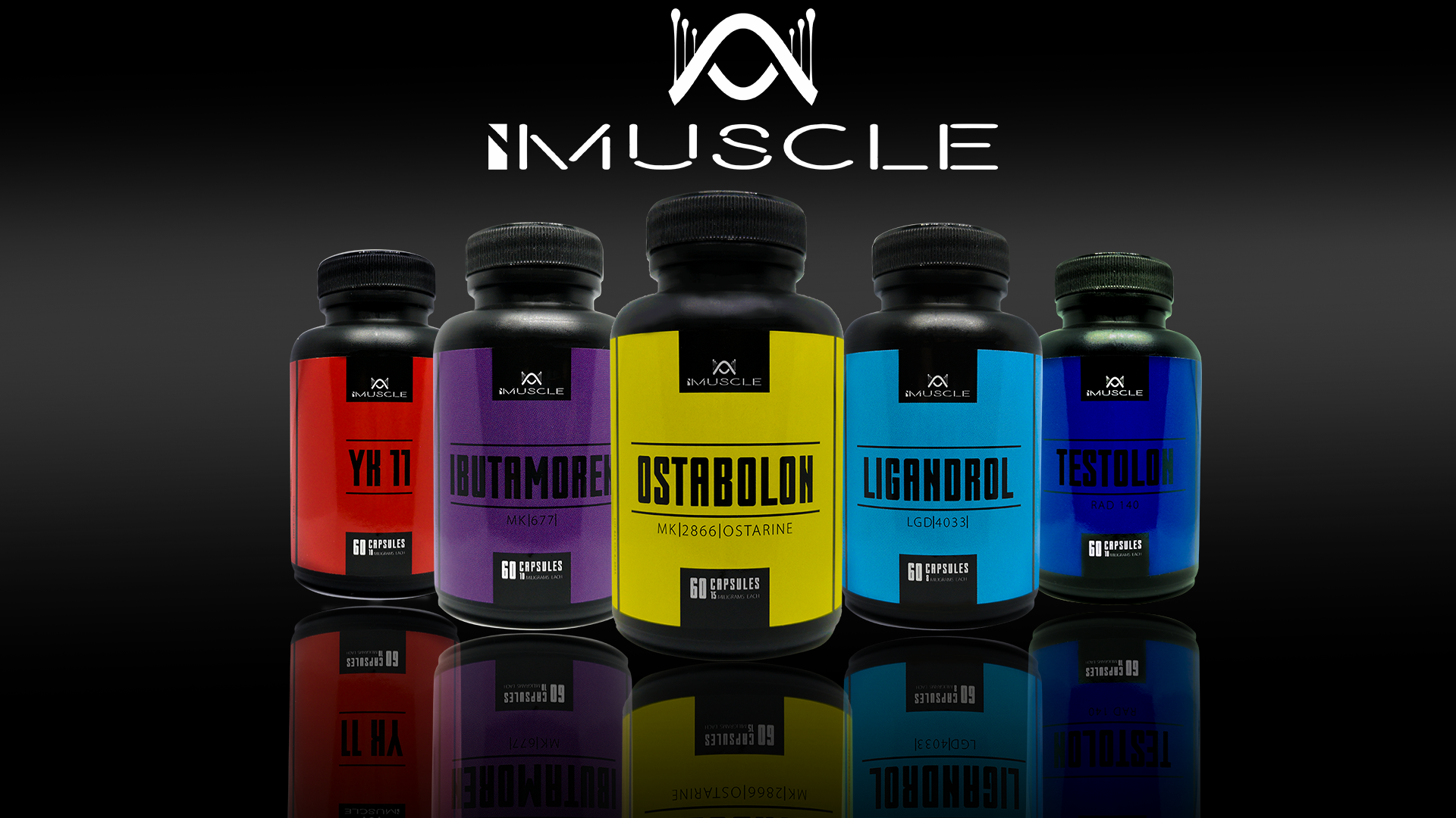 iMuscle SARMs UK   Number 1 Online Sarms store in UK and Europe