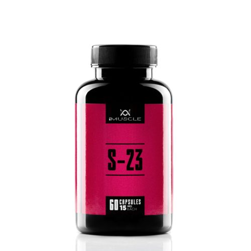 imuscle sarms s-23